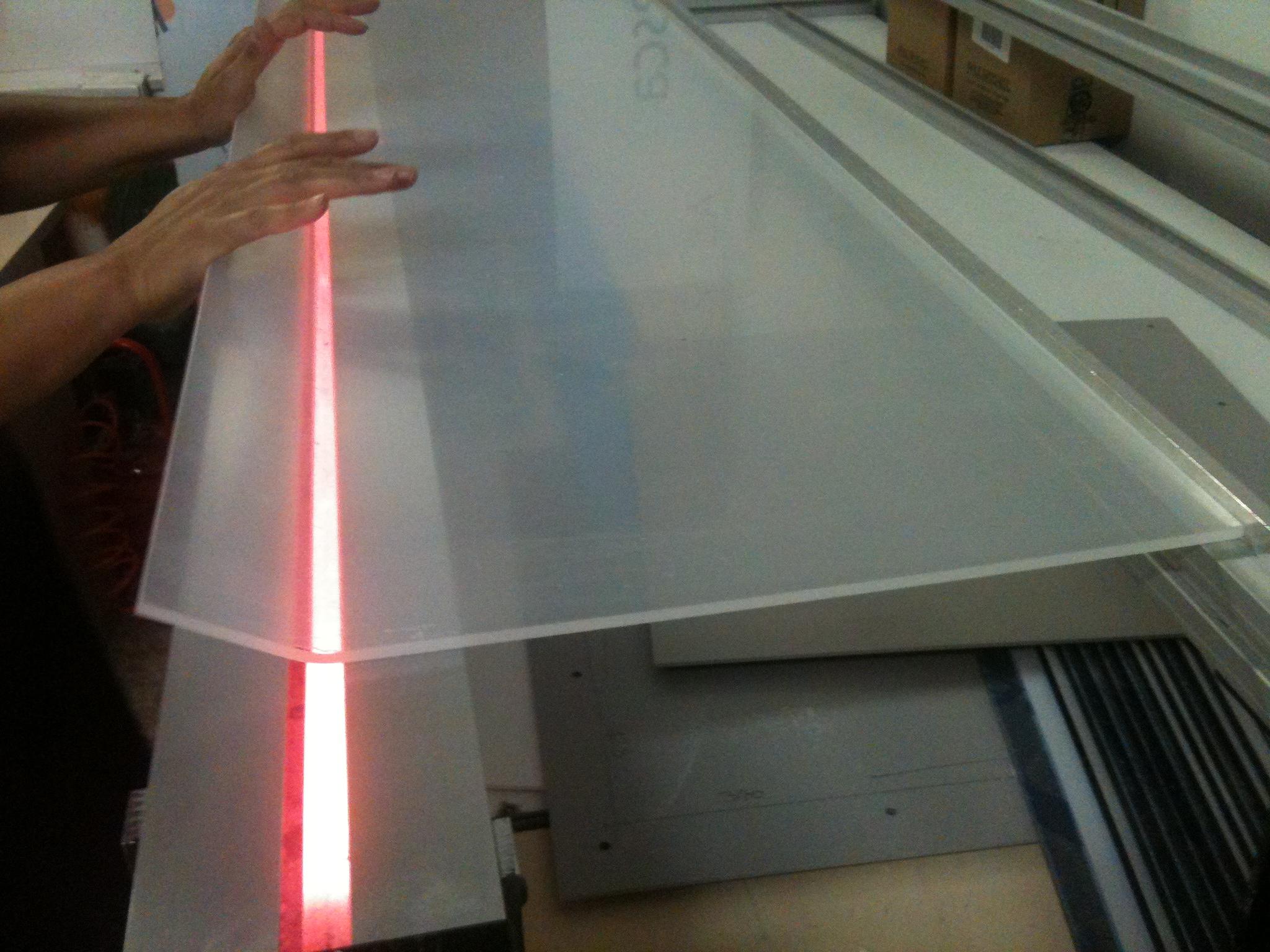 Tavolino salotto in plexiglass: design shop online