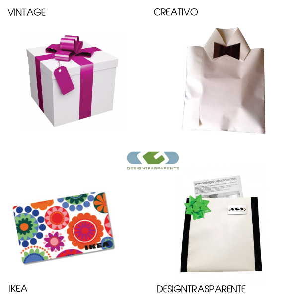 card regalo: design shop online