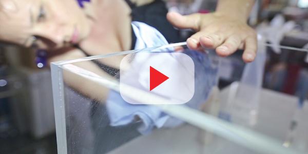 Prodotti per togliere i graffi dal plexiglass