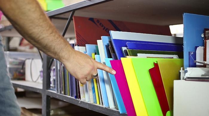 design shop online plexiglass