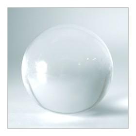 Pomello in plexiglass - 2 pz
