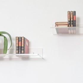 Mensola design 60x25