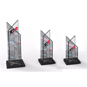 Cubi espositivi plexiglass