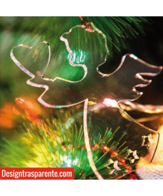 Christmas decorations: Angel