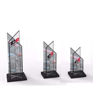 Trofei su misura - 6 pezzi