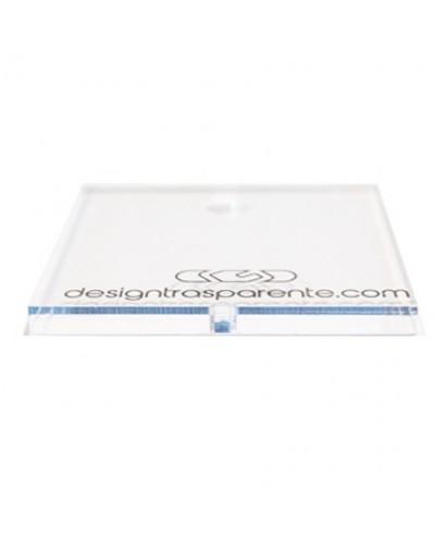 Plexiglass spessore 5 mm Trasparente - lastre e pannelli