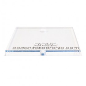 5mm Clear Acrylic – customised sheets and panels