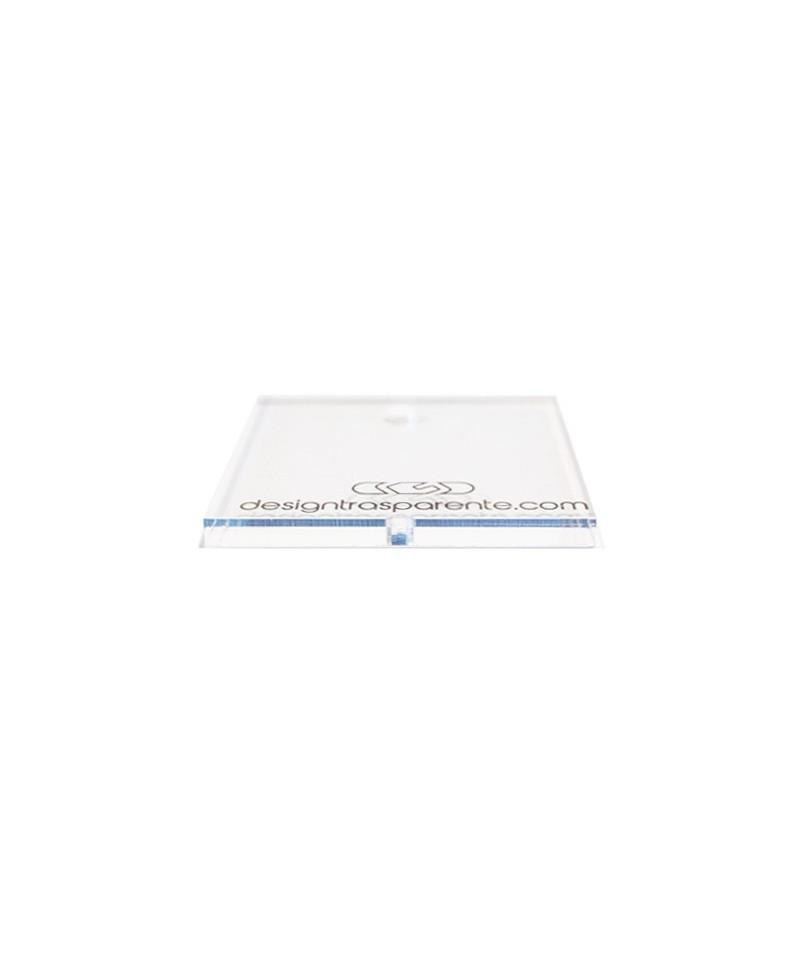 Planchas Metacrilato transparente de 5 mm láminas y paneles a medida