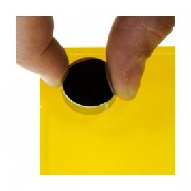 N°2 deflettori SU MISURA in plexiglass trasparente - deviatori per aria condizionata