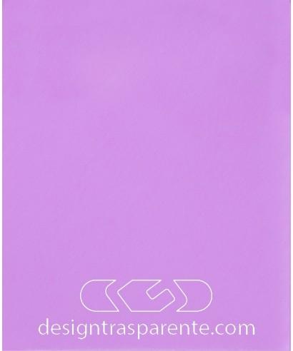 Lastra plexiglass lilla rosa trasparente 412 acridite