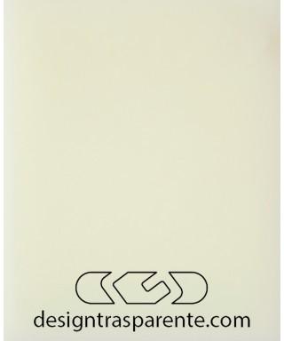Lastra plexiglass bianco avorio crema chiaro acridite 771