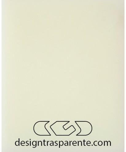 Lastra plexiglass bianco avorio crema chiaro acridite 771 - su misura
