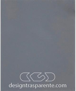 Lastra plexiglass grigio topo coprente acridite 890