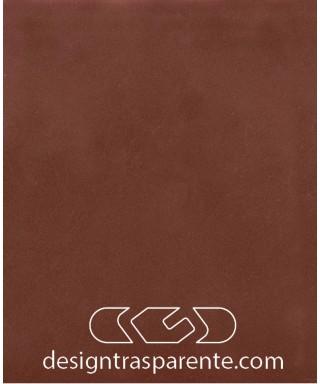 Lastra plexiglass marrone pieno acridite 851