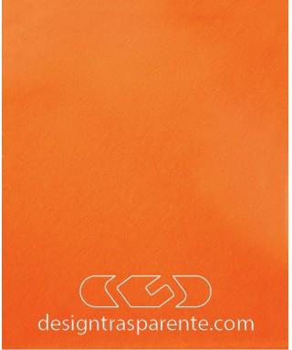 Lastra plexiglass arancione pieno non trasparente - diffusore