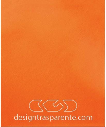 Lastra plexiglass arancione pieno acridite 797 su misura