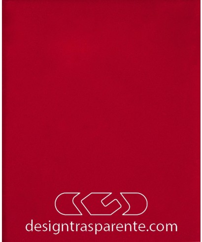 Plexiglass 5 mm rosso trasparente acridite 320 cm 150x100