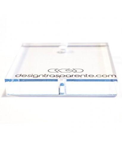 Plexiglass 15 mm Trasparente lastre e pannelli metacrilato colato