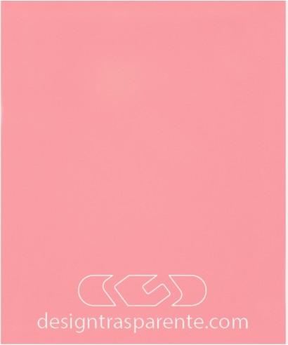Lastra plexiglass rosa chicco diffusore pieno acridite 338