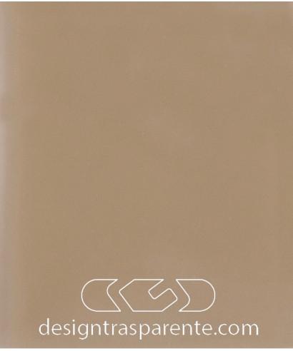 Plexiglass 3 mm marrone caramello non trasparente - diffusore acridite 932 cm 150x100