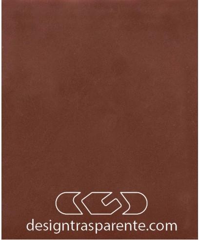 Plexiglass colorato marrone pieno acridite 851 cm 150x100