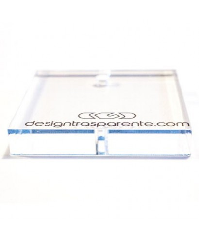 15mmTransparent Methacrylate – customised sheets and panels
