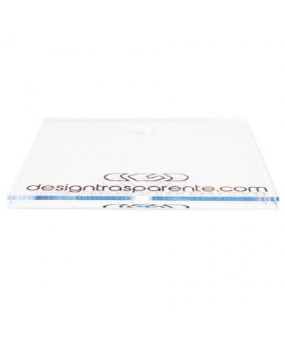 16 Plexiglass spessore 3 mm Trasparente - lastre e pannelli taglio su misura