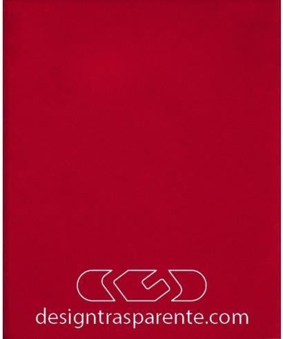 2 pannelli plexiglass rosso trasparente spessore mm 5 taglio laser
