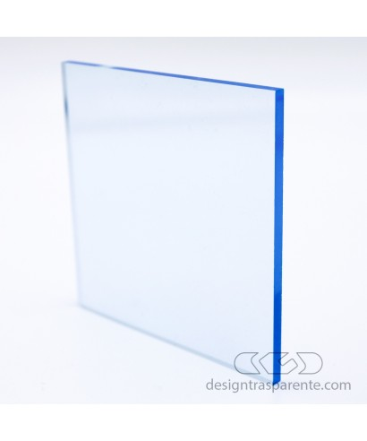 92610 Neptune Blue Fluorescent Perspex Sheet costumized sheets & panel