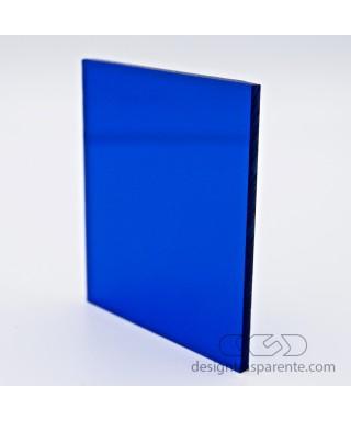 Plancha Metacrilato Azul Transparente 520 láminas y paneles cm 150x100