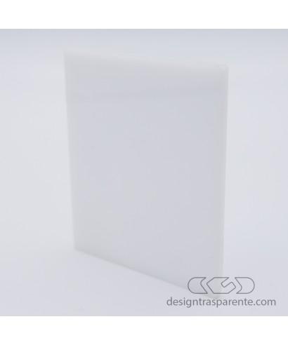 Plexiglass colorato bianco opal diffusore 140 acridite cm 150x100