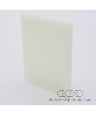 Plexiglass bianco avorio crema acridite 771 cm 150x100