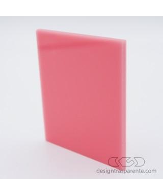 Plexiglass colorato rosa chicco diffusore pieno acridite 338 cm 150x100