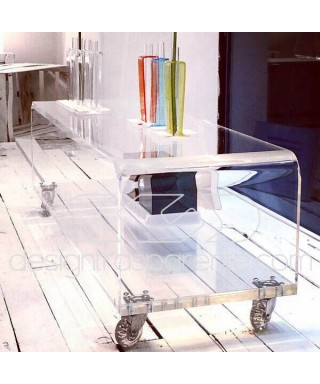 acrylic-clear-rolling-tv-stand-55x50-with-wheels-lucyte-shelves