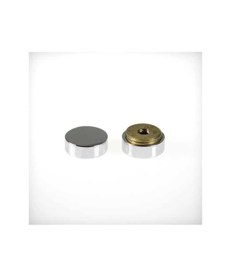 Hardware fixing kit screws plugs and screw cap