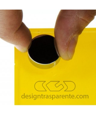 OFFERTA Mensola a cm L70x15 in plexiglass trasparente senza staffe
