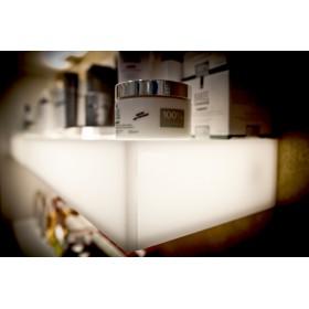 Mensola design luminosa 80