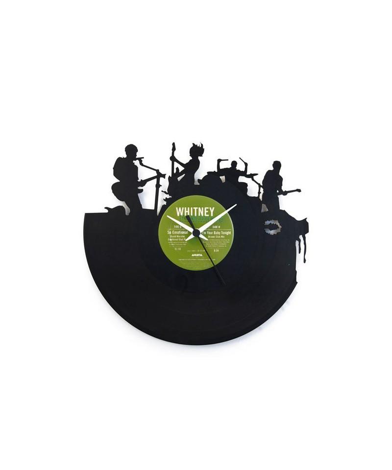 Orologio 33 giri - The Band