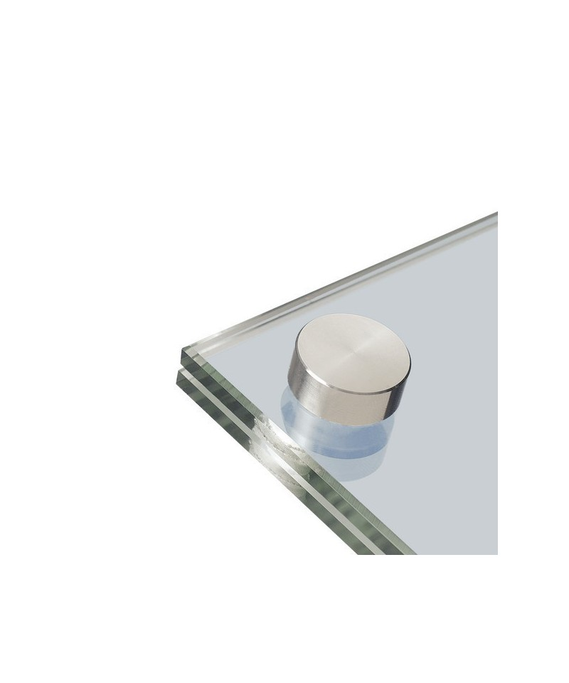 Fasce paracolpi muro per sedie in plexiglass trasparente for Sedie in plexiglass