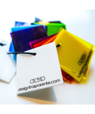 plexiglas colors