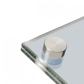 Paracolpi Francesca battisedia personalizzato in plexiglass colorato
