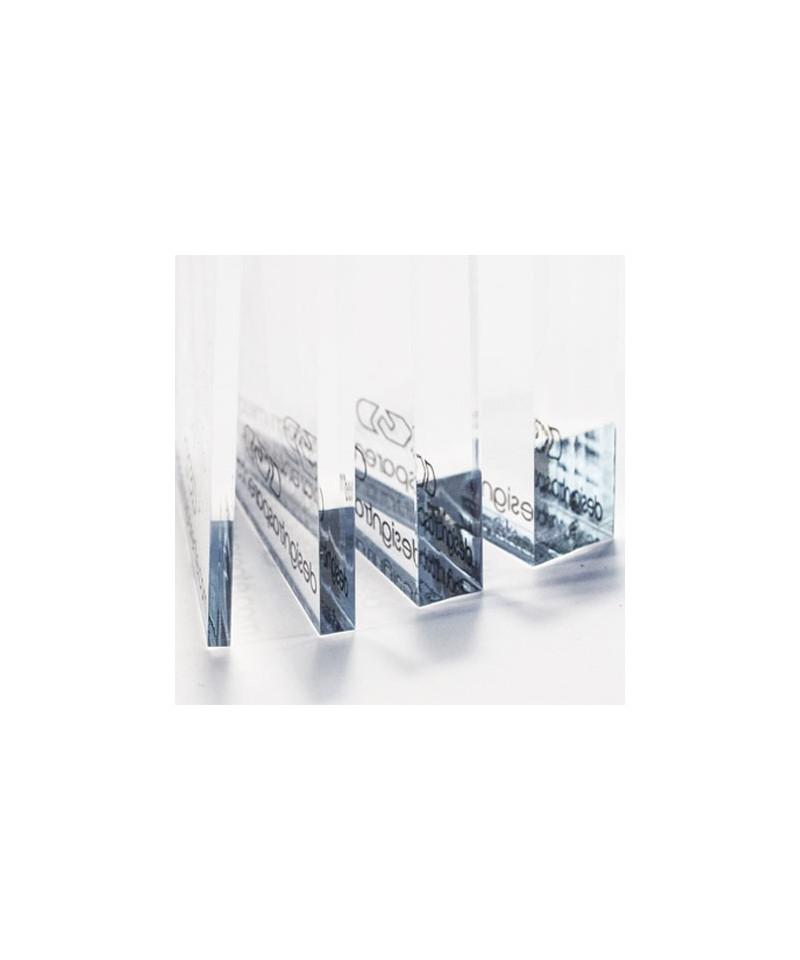 Clear acylic sheets