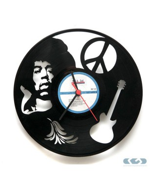 Watch 33 rpm vinyl - Micheal Jackson