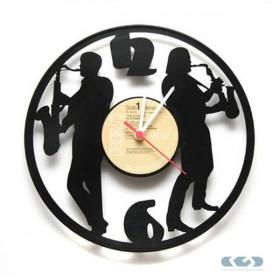 Orologio vinile 33 giri - Vasco