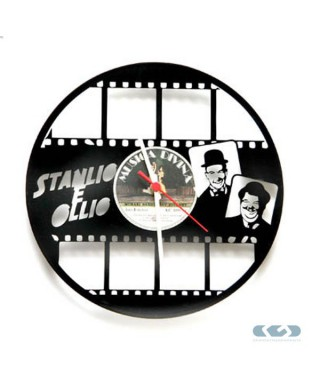 Orologio vinile 33 giri -  Pulp Fiction