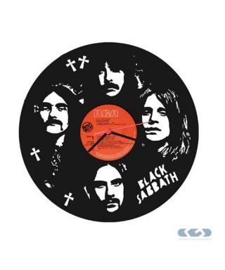 Watch 33 rpm vinyl - Sax