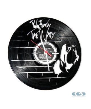 Watch 33 rpm vinyl - Pink Floyd