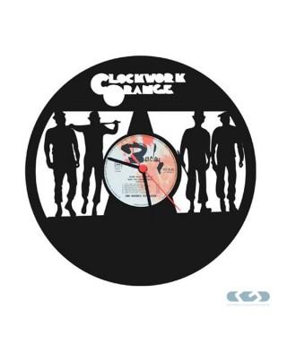 Watch 33 rpm vinyl - Marylin Monroe