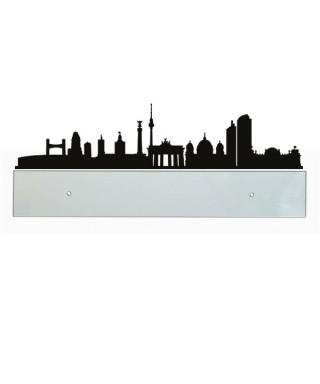 Sticker adesivo skyline - Berlino