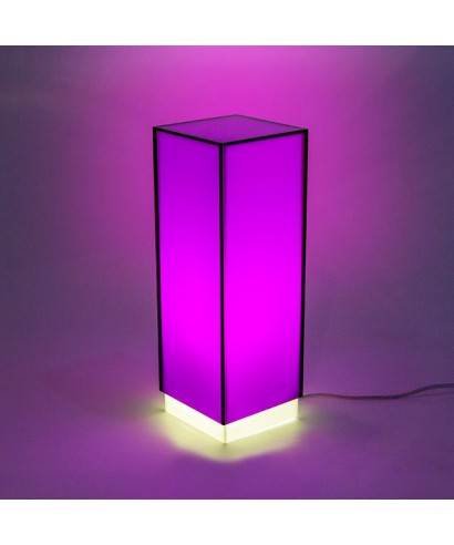 Bedside lamp - Condom